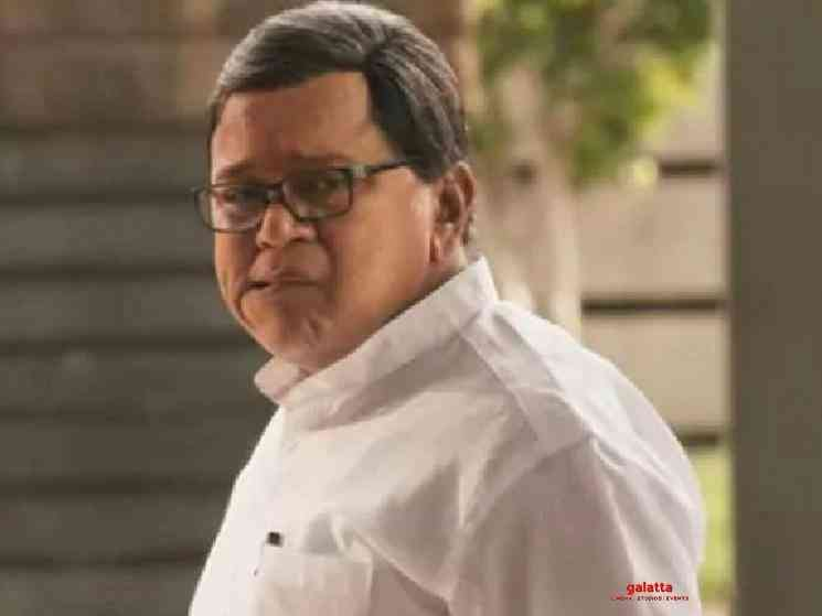 Thalapathy Vijay attacked because of popularity says Radha Ravi - Tamil Movie Cinema News