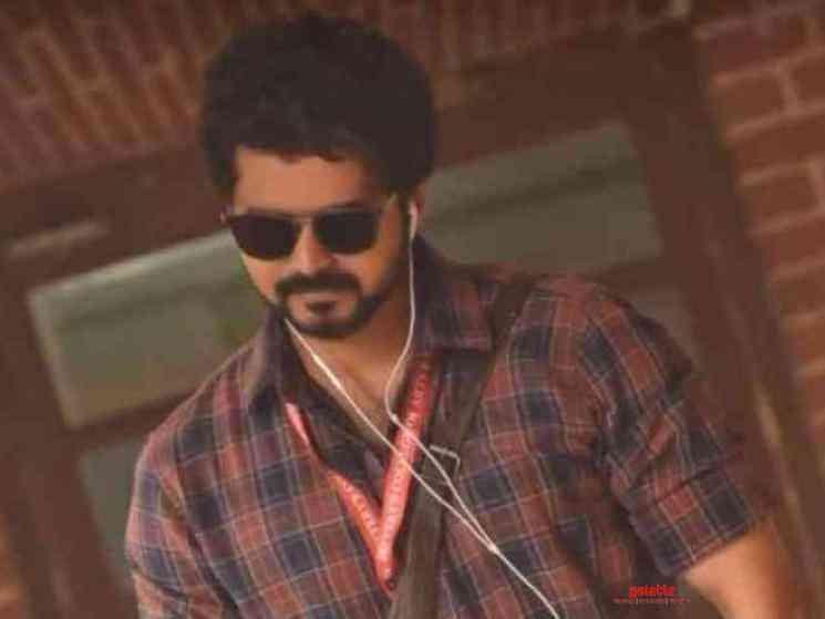 Thalapathy Vijay Master Kutti Story Making video Anirudh - Tamil Movie Cinema News
