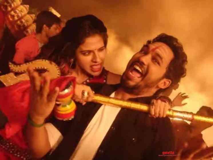 Naan Sirithal Breakup Video Song Hiphop Tamizha Iswarya Menon - Tamil Movie Cinema News
