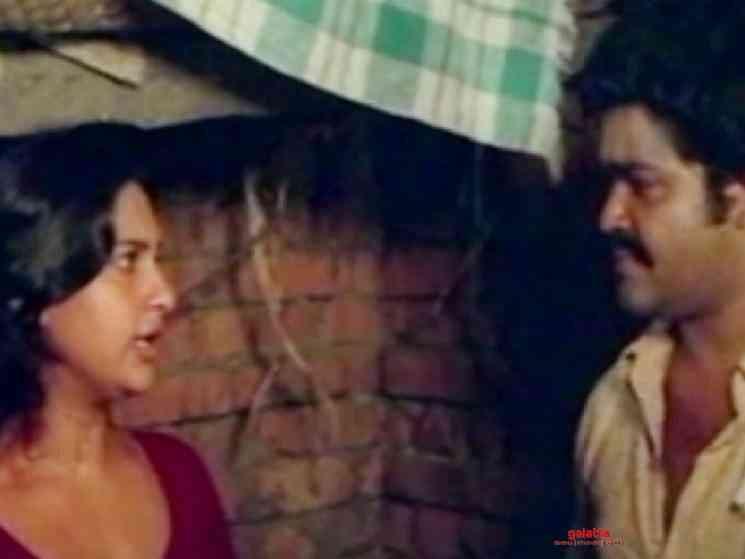 Man kills wife Mammootty Mohanlal hit movie Karimpinpoovinakkare - Tamil Movie Cinema News