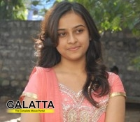 Sri Divya bags another Tamil Offer