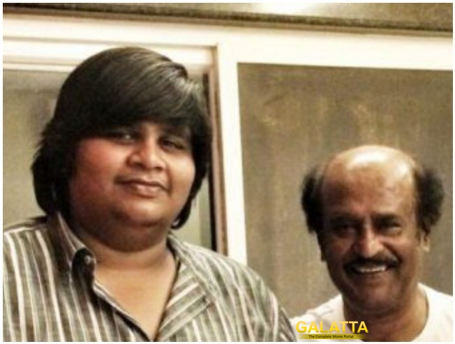 Rajinikanth And Karthik Subbaraj Hold Meeting To Possibly Discuss Thalaivar 165