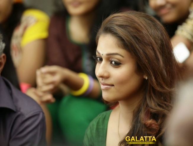 Nayanthara Kolamavu Kokila CoCo Production Nearing Finish