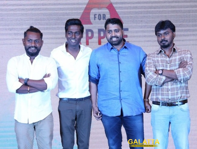 Atlee is Going Bigtime as a Producer