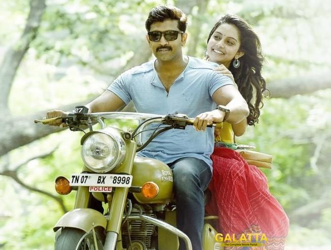 kuttram 23 gets a release date - Tamil Movie Cinema News