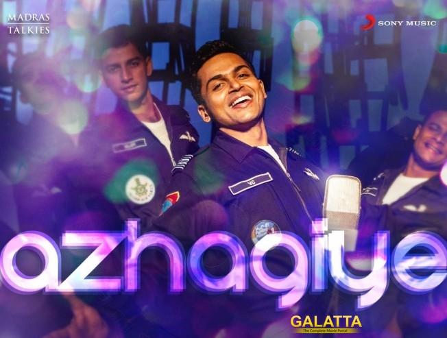 Mani Ratnam-AR Rahman combo rocks with 'Azhagiye'