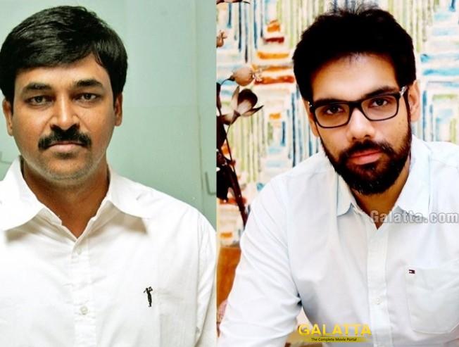 Sibiraj signs Thegidi director's next