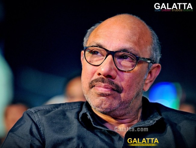 Sathyaraj Conveys Gratitude To Protesters Over The Cauvery Issue