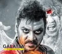 Kanchana 2 surprise revealed