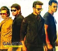 Four stars for Thaakka Thaakka