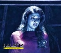 Nayantara's Maya songs from today!