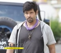 Vikram to team up with Bala?