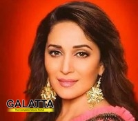 Madhuri Dixit not in Baahubali 2