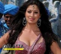 Raai Laxmi undergoes surgery