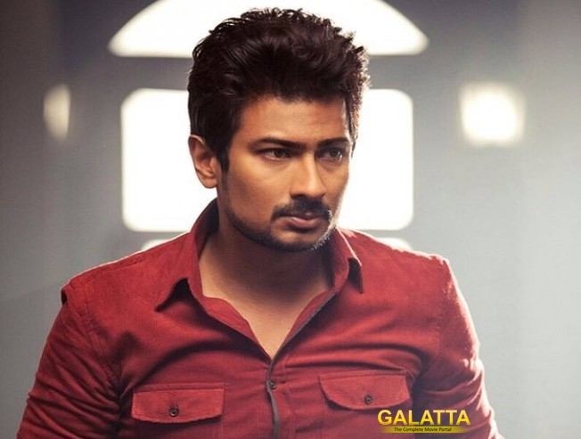 Why Udhayanidhi is angry?