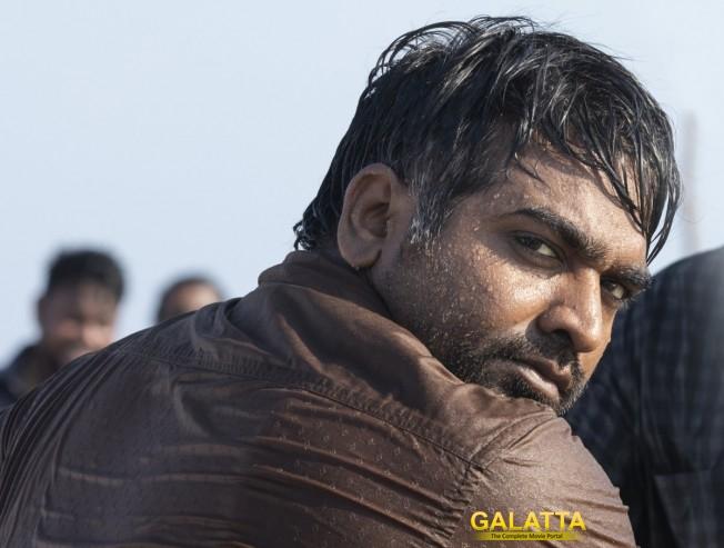 Chekka Chivantha Vaanam - Vijay Sethupathi As Rasool - Making Video!