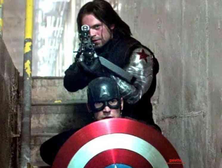 Captain America Sebastian Stan lashes out coronavirus ignorance - English Movie Cinema News