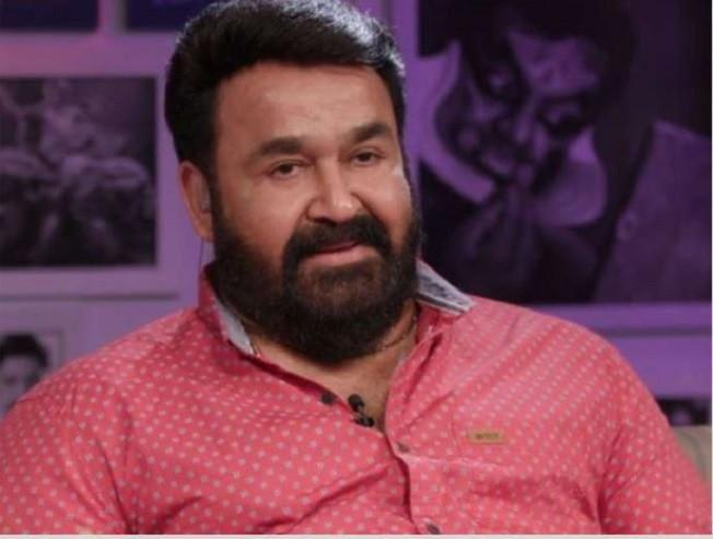 Mohanlal gives important update his fans have been waiting for!