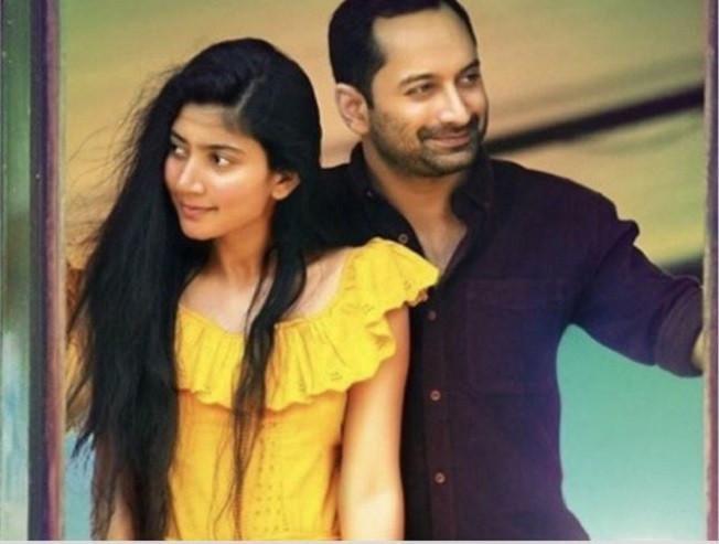 FahadhSai Pallavi film director reveals story Athiran Malayalam film Premam