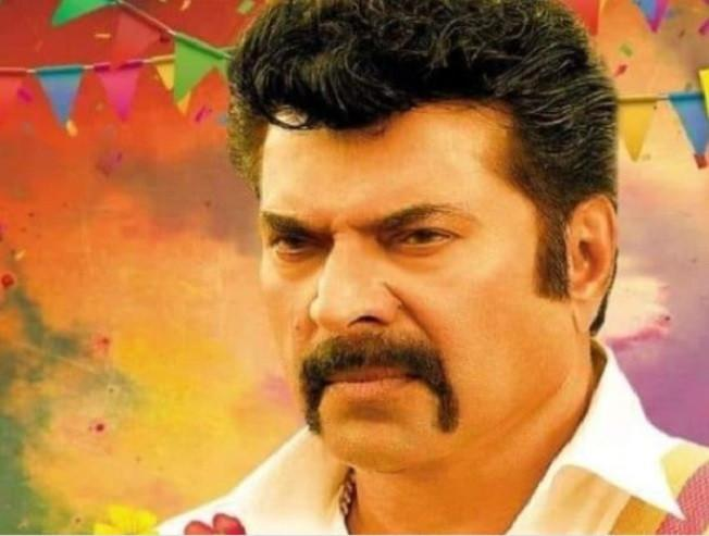 Madhura Raja sequel title revealed Mammootty Malayalam film