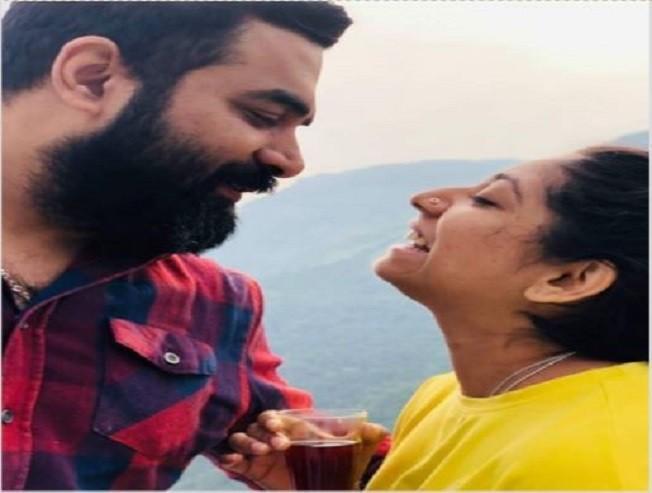 Abhaya Hiranmayi Opens On Relationship With Gopi Sunder
