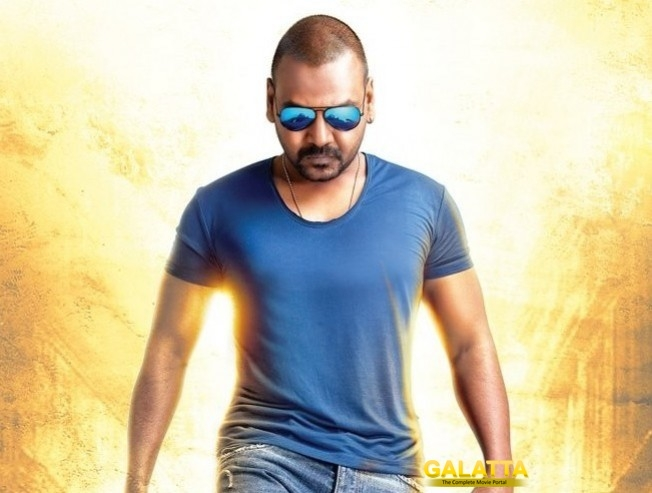 Raghava Lawrence movie release date is announced by the Light House Movie Makers