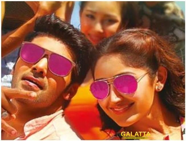 iruttu araiyil murattu kuththu director gets a safe result for ghajinikanth - Tamil Movie Cinema News