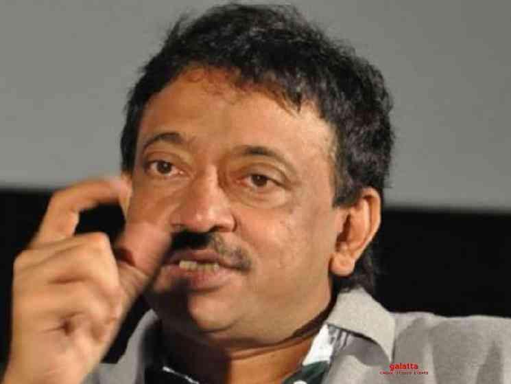 Ram Gopal Varma trolls Balakrishna's look in photo with Roja! - Telugu Cinema News