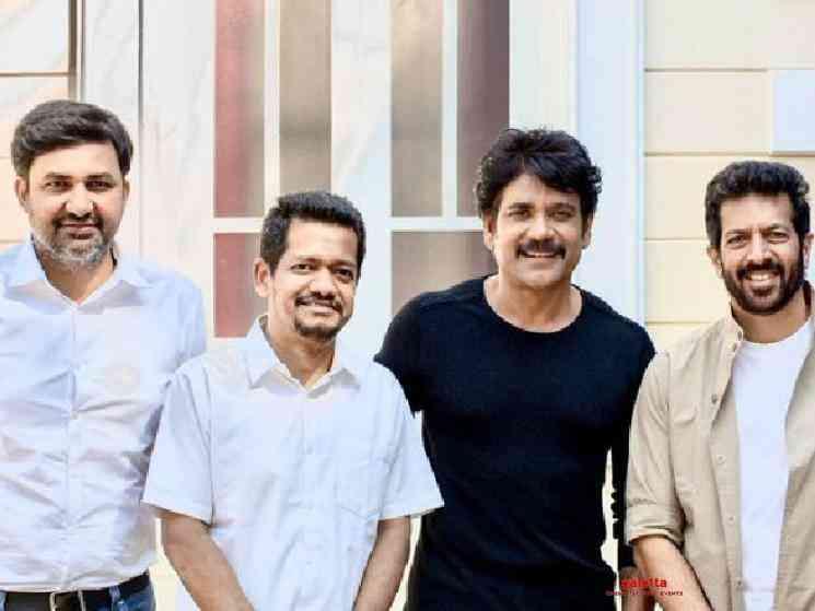 Nagarjuna's Annapurna Studios to release Telugu version of Ranveer Singh's '83! - Hindi Cinema News