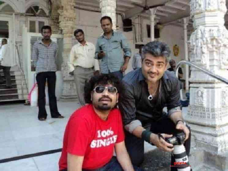 Premgi Amaren reply to Prasanna sets off rumours of Mankatha 2 - Tamil Movie Cinema News
