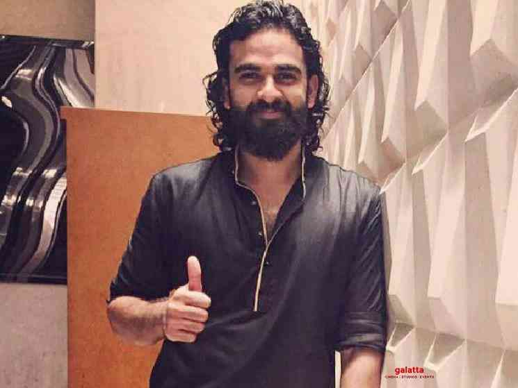 Ashok Selvan plays 100 KG chef in Telugu debut - Tamil Movie Cinema News