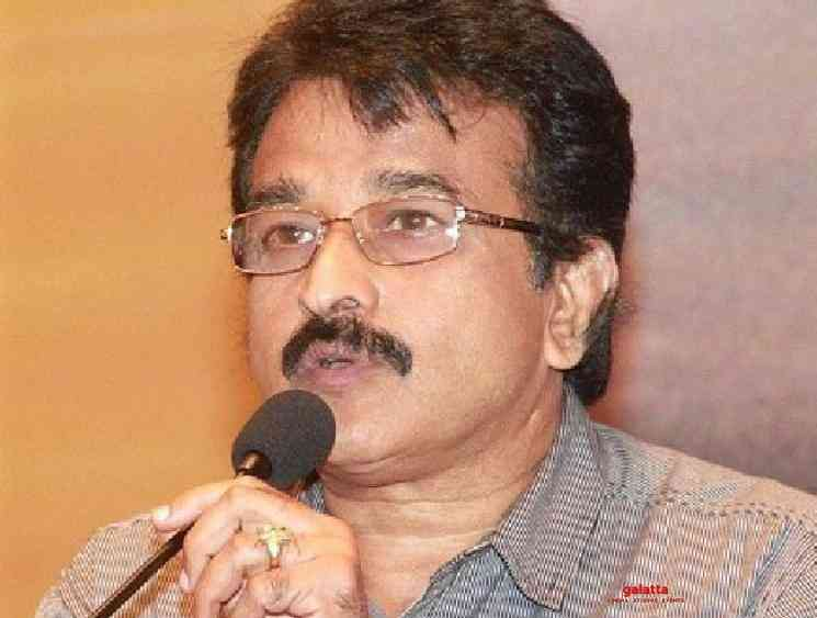 Major changes between 90s cinema and now reveals KR - Tamil Movie Cinema News