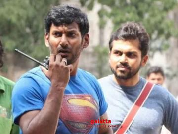 Champion Tamil movie Suseenthiran quits social media angelina - Tamil Movie Cinema News
