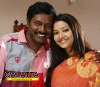 Karunas' Chandamama set to release on March 1!