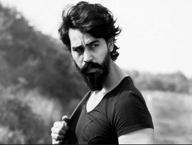 Chirang Jani Movie G Gujarati Kaappan Actor New Movie Details