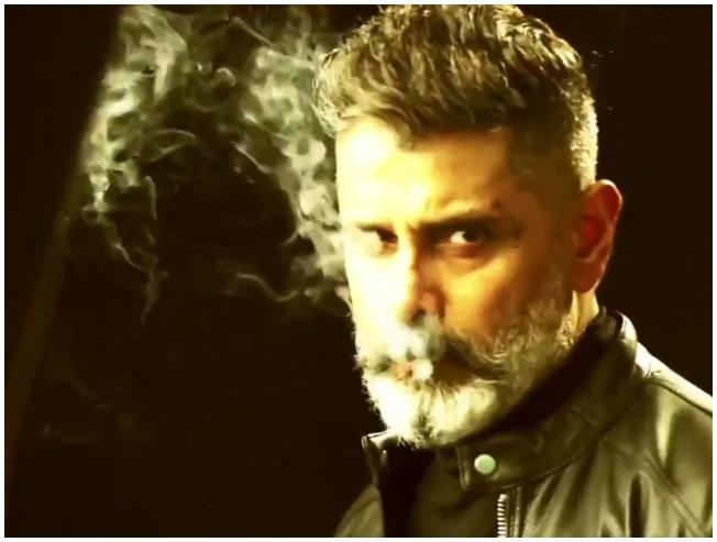 Kadaram Kondan Making Video Chiyaan Vikram Birthday Special Kamal Haasan - Tamil Movie Cinema News