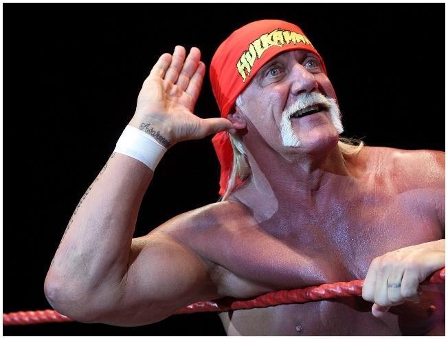 MASSIVE: Hulk Hogan biopic gets Avengers star