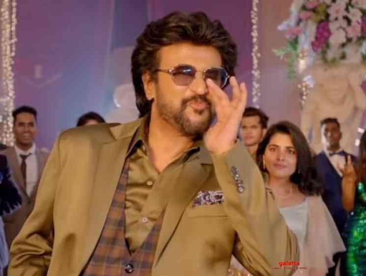 Darbar Chumma Kizhi Song Video Rajinikanth ARMurugadoss Anirudh - Tamil Movie Cinema News
