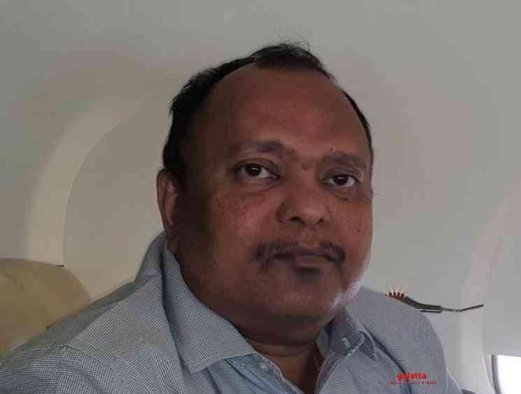 Church to cooperate doctor Simon reburial Kilpauk cemetery corona - Tamil Movie Cinema News
