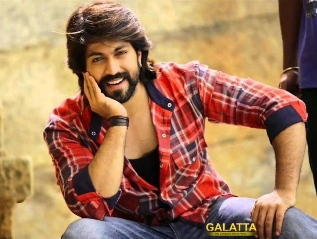 KGF star Yash's fan immolates himself in front of actor's residence