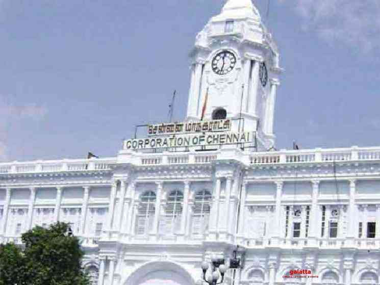 List of COVID containment zones in Chennai on June 3 - Tamil Movie Cinema News