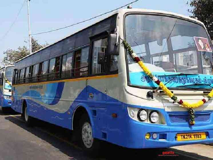 TN decision to allow inter district bus travel safe or not - Tamil Movie Cinema News