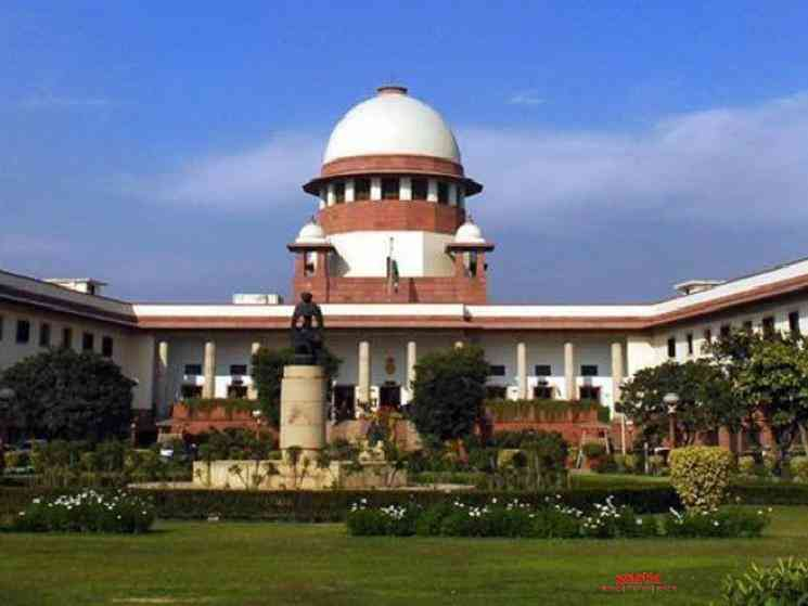 Chief Justice says cant change India to Bharat in constitution - Tamil Movie Cinema News