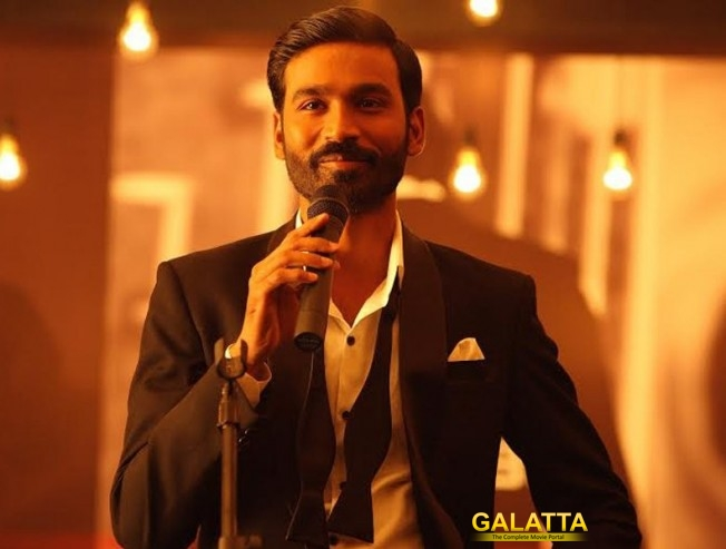 Dhanush To Present The Extraordinary Journey of the Fakir At 2018 Cannes Film Festival