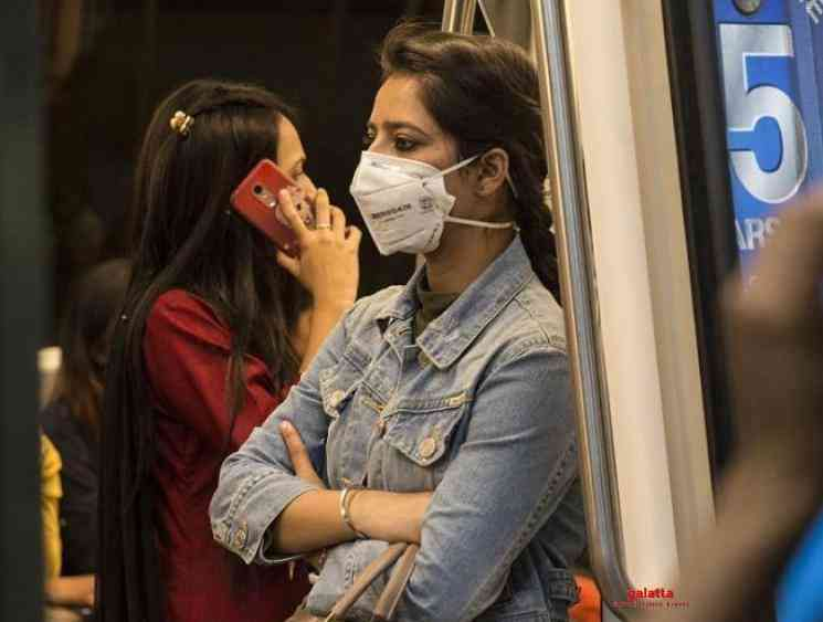 Corona Lockdown No fuel or ration for not wearing masks in Goa - Tamil Movie Cinema News