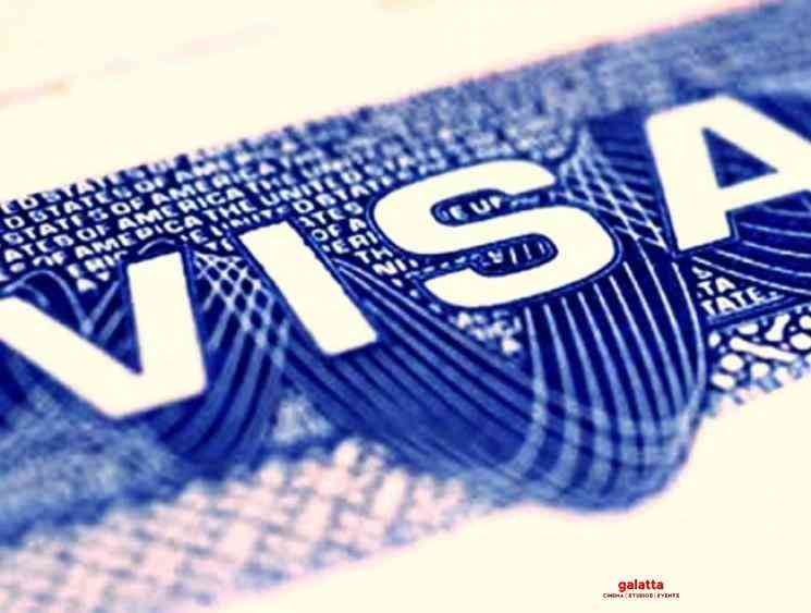 Corona Visa travel restrictions relaxed foreigners India visit - Tamil Movie Cinema News