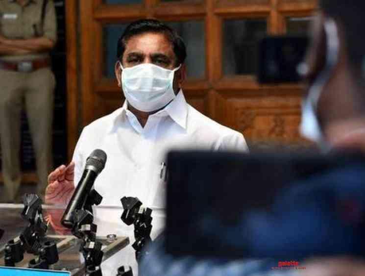 corona lockdown Tamil Nadu CM May 11 standalone shops list - Tamil Movie Cinema News