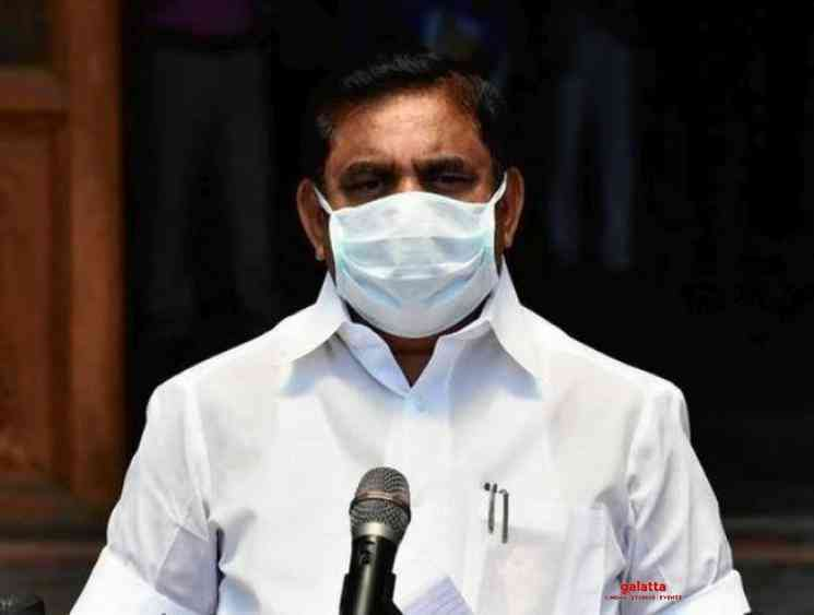 Coronavirus Tamil Nadu government Lockdown 5 relaxations - Tamil Movie Cinema News