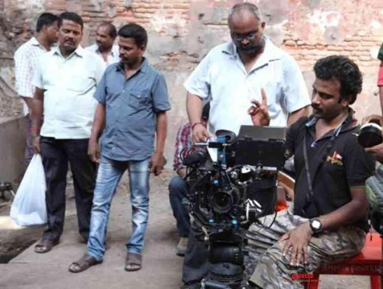Coronavirus Tamil Nadu govt permission TV production to resume - Tamil Movie Cinema News