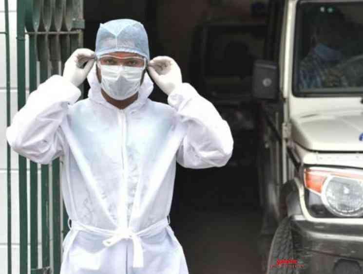 Coronavirus Tamil Nadu update 66 New Cases Total 1821 Cases - Tamil Movie Cinema News